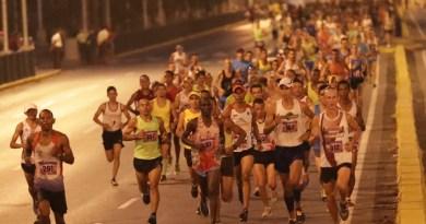 La alimentación es muy diferente para unos 5K que para un maratón/ARCHIVO