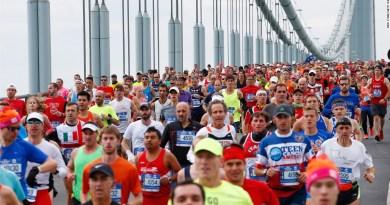 Corredores de más de 100 países estarán presentes en esta edición del maratón de NY/Cnn.com