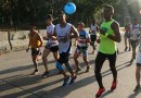La primera edición congregó a unos 500 participantes/Cortesía Feveatletismo
