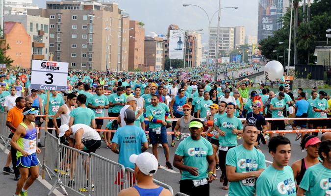 Desde hace más de 15 años Caracas Rock es un nombre puesto para el mes de octubre/meridiano.com.ve