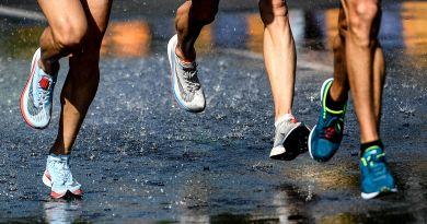 La media maratón de Retos en Caracas será cuatro semanas antes que el maratón Caracas 42K/Archivo