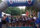 Jaime Ramírez e Hilenia Andrades se impusieron en los 46K del Suramericano de Trail/Cortesía