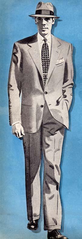 Esquire magazine 1940