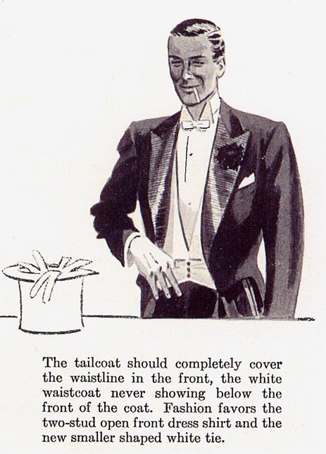 menswear style rules