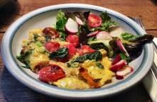 Frittata,Salat,Dessert - 15.11.15 (10)