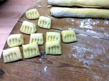 11.2.16 - Lachs,Gnocchis,Sauce,pescetarisch (8)