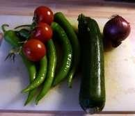 5.2.16 - Gemüse,gebackene Süßkartoffel,Rote Betesalat (3)