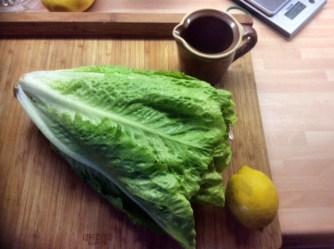 13.3.16 - Focaccia,Hummus,Salat,Obstsalat,vegan (15)