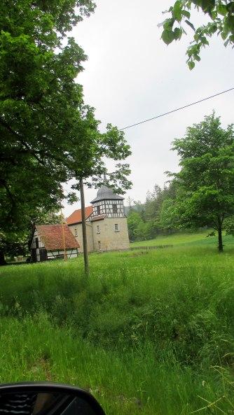 29.5.16 - Landmarkt Reinstädt-Spaziergang Wittersroda (31)