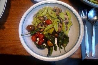 18.6.16 - Grüne Nudeln,Gemüse (14)