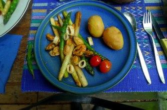 8.6.16 - Spargel,Meeresfrüchte,pescetarisch (10)