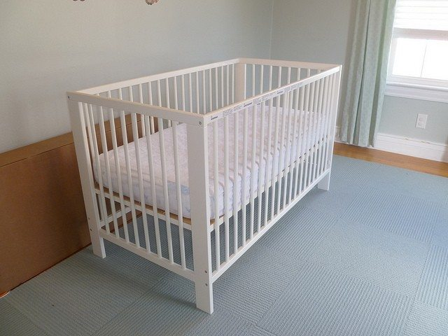 While Future Pas Often Spend A Lot Of Time Researching What Type Cribs Are Best For Their Child Usually Less Attention Is Given To Crib Mattresses