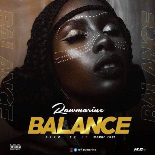 RawMarine – Balance