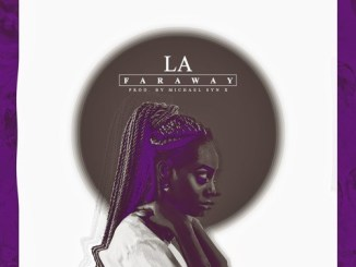 Music GoodGirl LA - Faraway