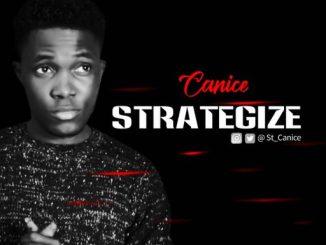 Canice - Strategize