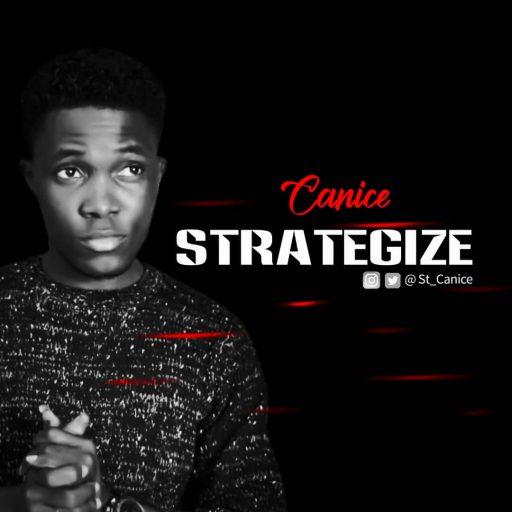 Canice - Strategize