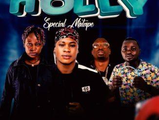 DJ Mix Dj Basebaba - Holly Special Mixtape