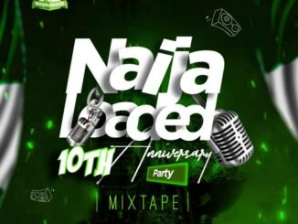 DJ Mix: DJ PlentySongz – Naijaloaded 10th Anniversary Party Mix