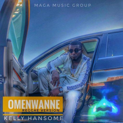 Music: Kelly Hansome - OmeNwanne (Reggae Version)