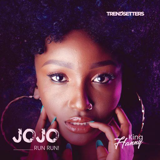 Music: Hanny - Jojo(Run Run!)