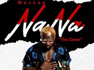 Mactee - Nana ( Cover )