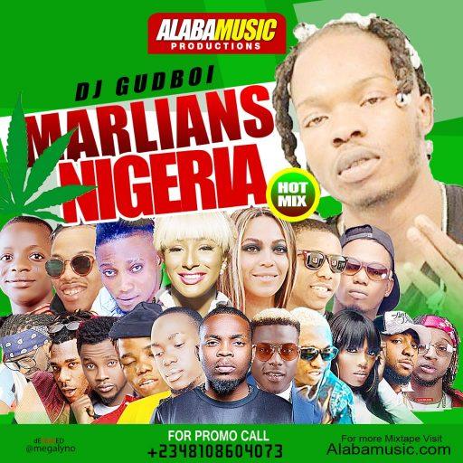 DJ MIX: Malians Nigeria (Hosted by Dj Gudboi)