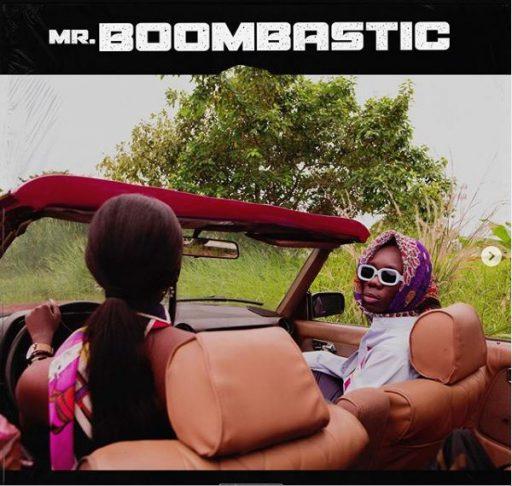 Music Blaqbonez ft. Falz – Boombastic