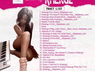 DJ Mix: Naijabasic – Best Of Kheengz [Hosted by Dj Balling & M&M by Dj Bombo]