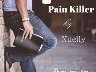 Gospel Music: Nuell - Painkiller