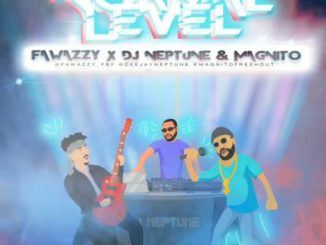 Fawazzy Ft Dj Neptune x Magnito - Normal Level