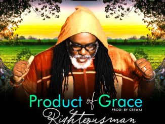 Gospel Music RighteousMan - Product Of Grace