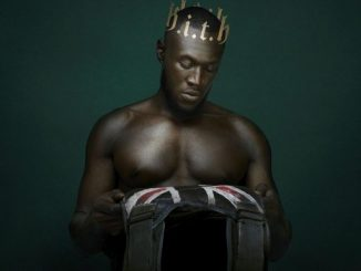 Stormzy ft. Ed Sheeran, Burna Boy – Own It