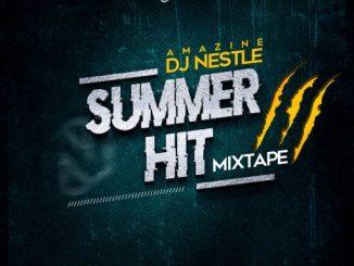Summer Hitz Mixtape vol 3 - (Hosted By Dj Nestle)