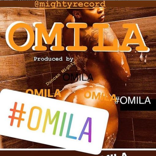 Music: Duncan Mighty – Omila