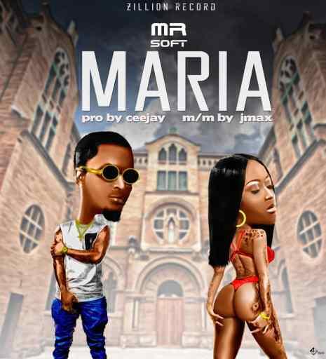 Mr SOFT - Maria