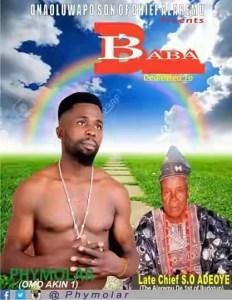 Phymolar - Baba