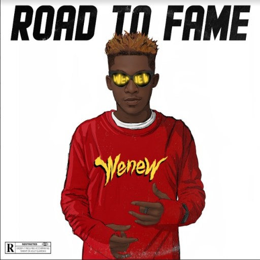 EP Wenew - Road To Fame
