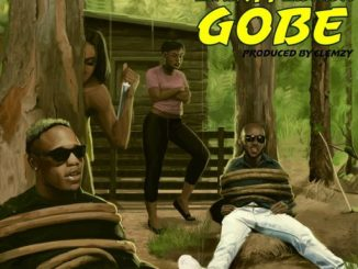 Music: L.A.X ft. 2Baba – Gobe