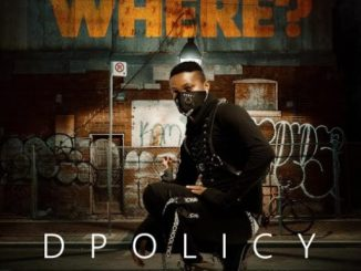 MUSIC Dpolicy - Where