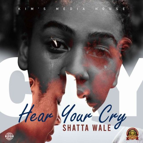 Music: Shatta Wale - Hear Your Cry