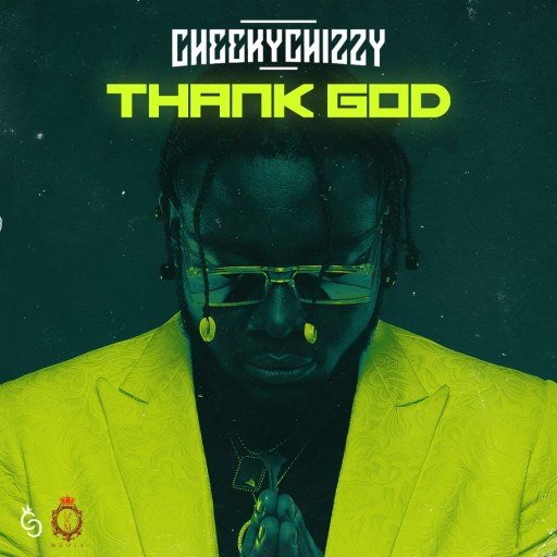 Cheeky Thank God (Front)