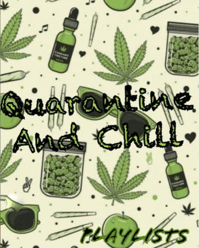Dj Mix: DJ Enimoney – Quarantine And Chill (Mix)