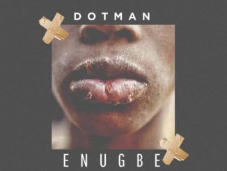 DOTMAN - ENUGBE ART