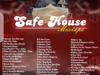 Dj Mix Dj Dvis – Safe House Viral9ja Mix