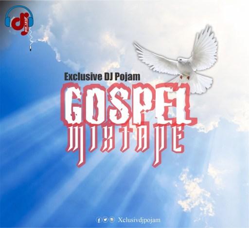 Dj Mix: dj POJAM - Gospel Mix