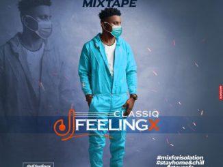 Download DJ Mix: DJ Feelingx - CLOUD 19