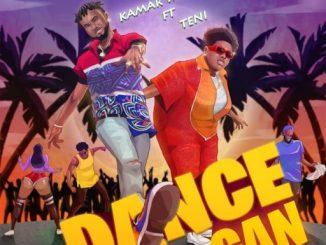 Kamar Tachio ft. Teni – Dance Gan