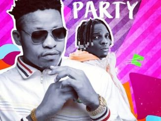 Download Music: Superstar Maxi – Party ft. Idahams