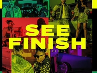 Music Dapo Tuburna – See Finish Ft. Mayorkun