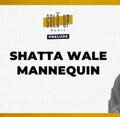 Music: Shatta Wale – Mannequin